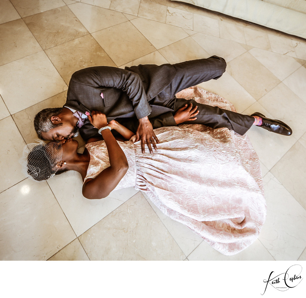 Grand Lucayan destination wedding photographers
