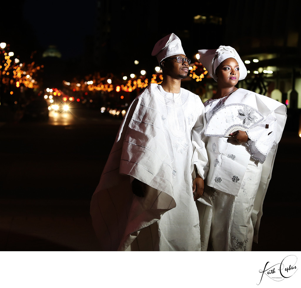 Top Nigerian wedding photographers