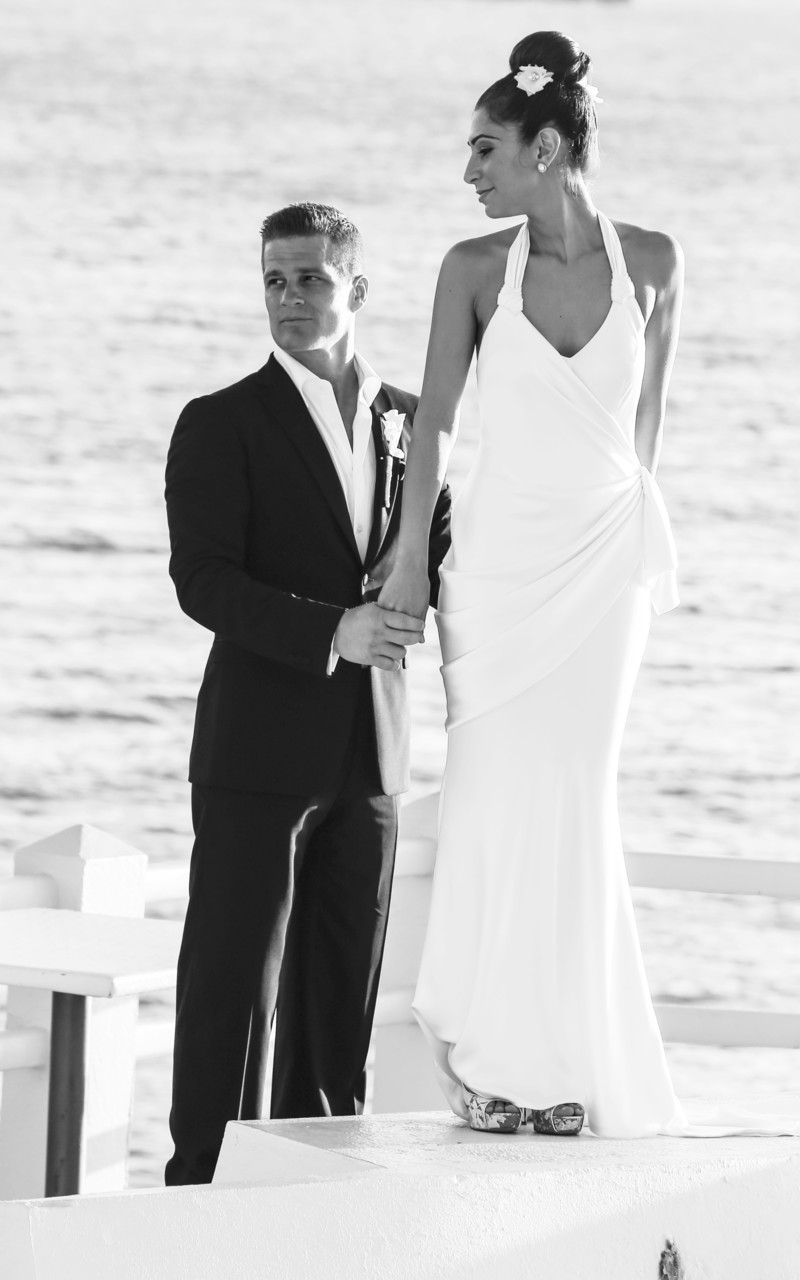 Anguilla wedding photographer