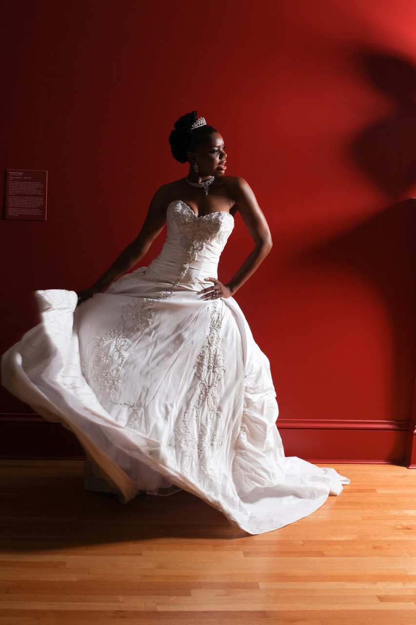 Top black wedding photographers
