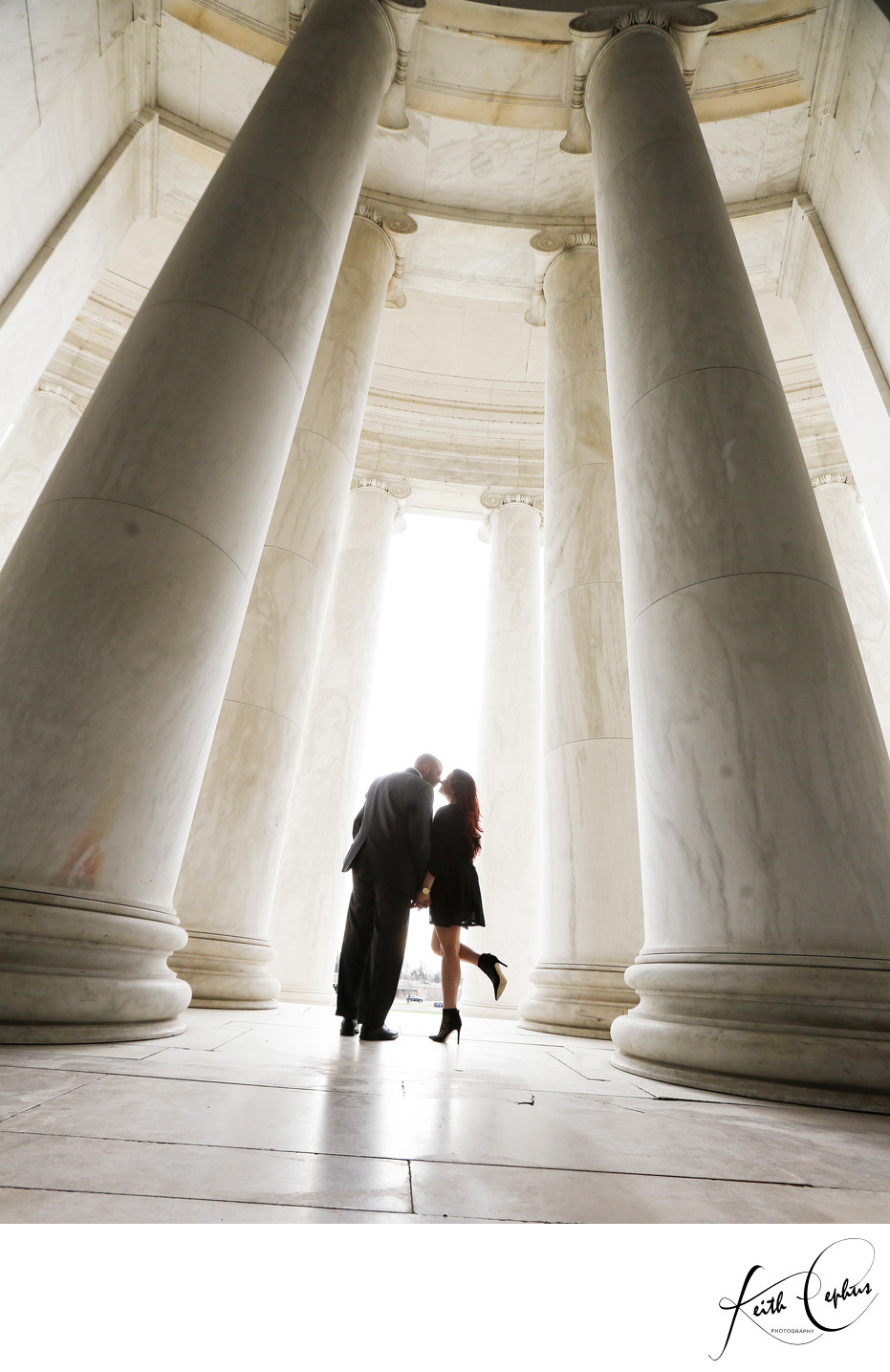 Top Washington DC wedding photographer