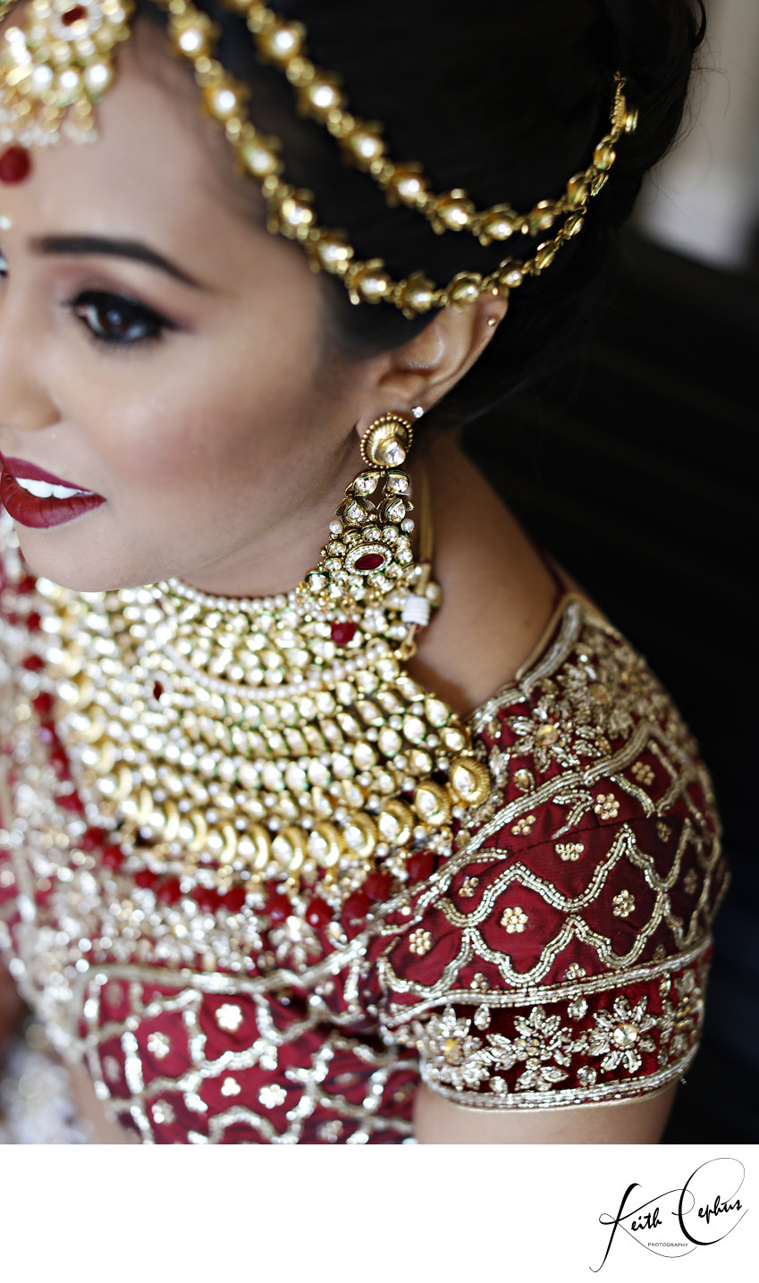 Hindu Indian wedding photographer