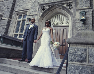Top Nigerian wedding anportrait photographers