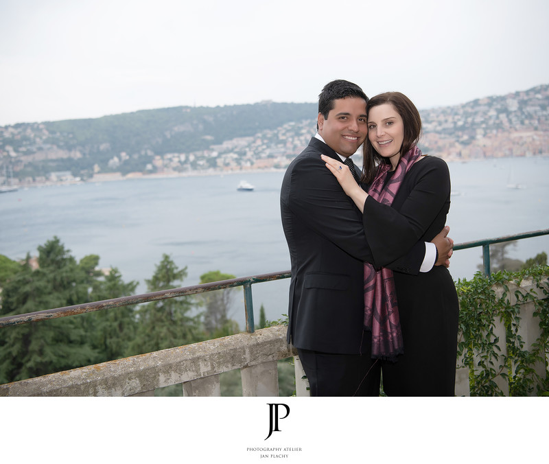 Monaco Marriage Proposal