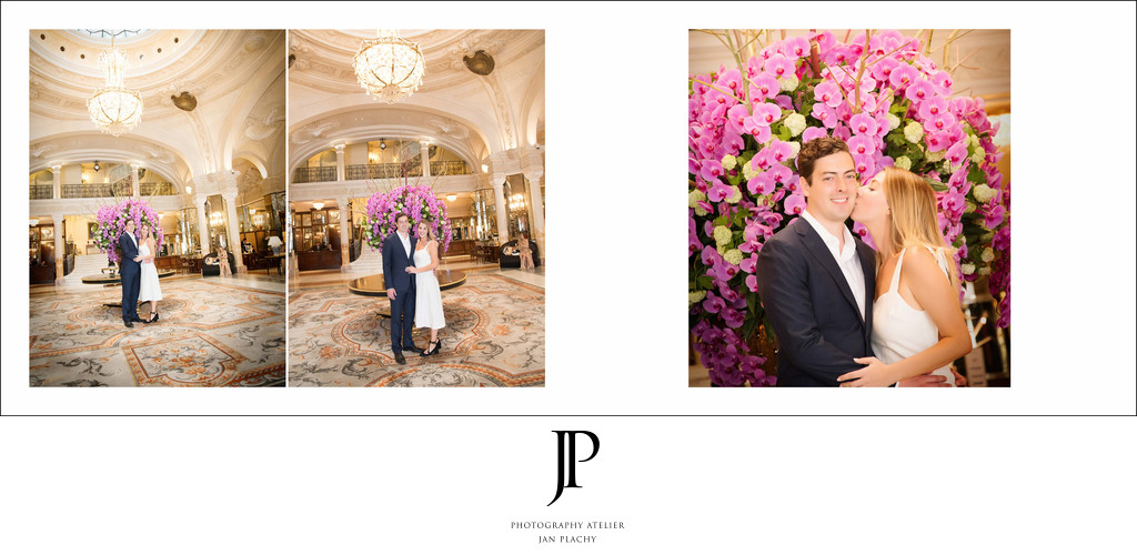 Exclusive Wedding photographer Jan Plachy Monte Carlo