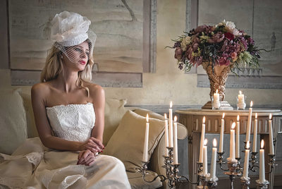 Romantic Wedding  Chateau Mcely Photographer Jan Plachy