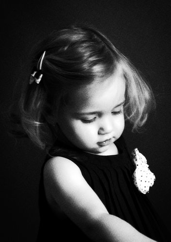 Children Fashion Photography VOGUE Style