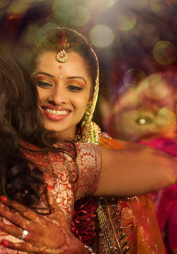 Destination Wedding Photographer in Mumbai India