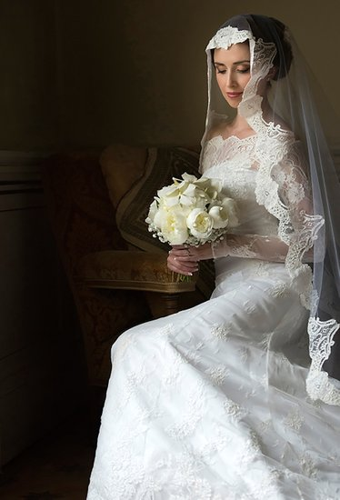 Wedding Photography Bride  Chateau Topolcianky