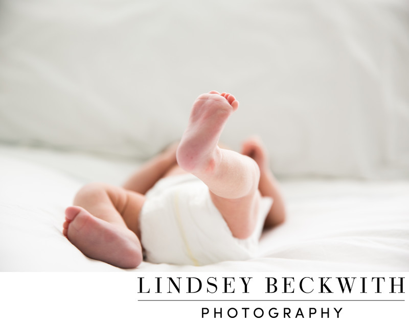 Cleveland wedding photographer - Lindsey Beckwith