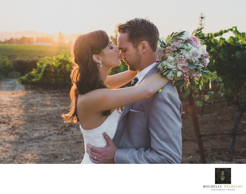 Top wedding photographer Sebastopol