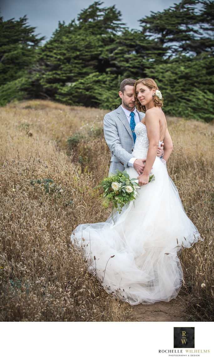 Best Mendocino Wedding Photography