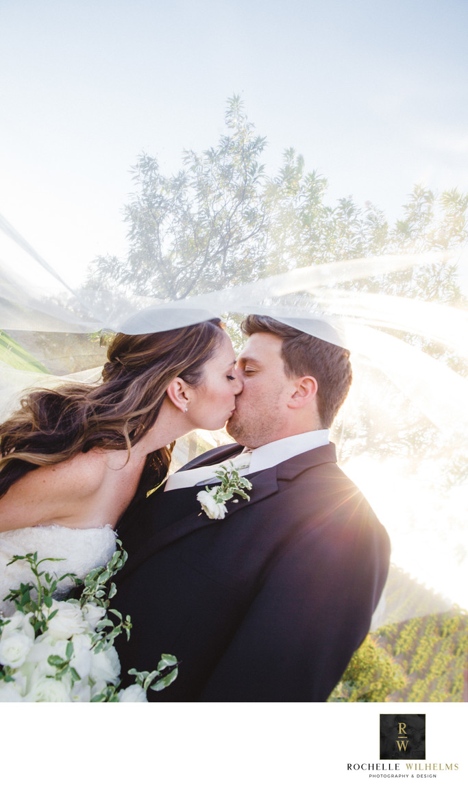 Top Wedding Photography Paso Robles