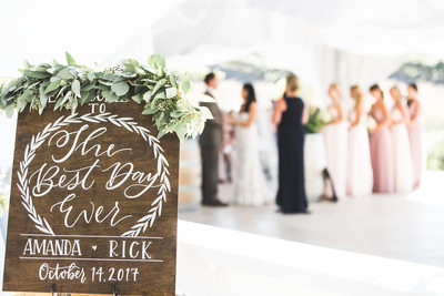 Top Photography Vineyard Wedding