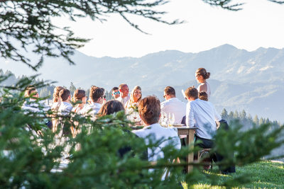 Private Estate Napa Calistoga Wedding photography