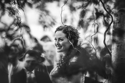 Jewish Wedding Photography Park Winters