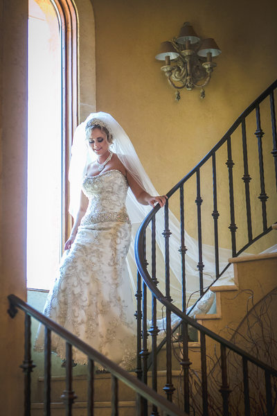Calistoga Private Estate Wedding Photography