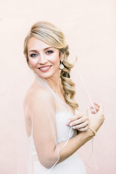 Top Bridal Portrait Photography Sonoma Napa