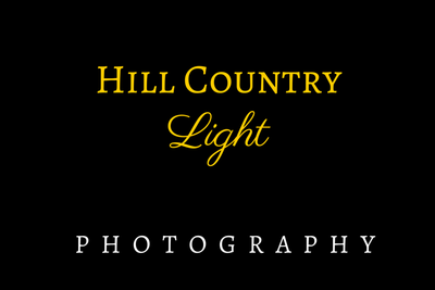 Hill Country Light Photography