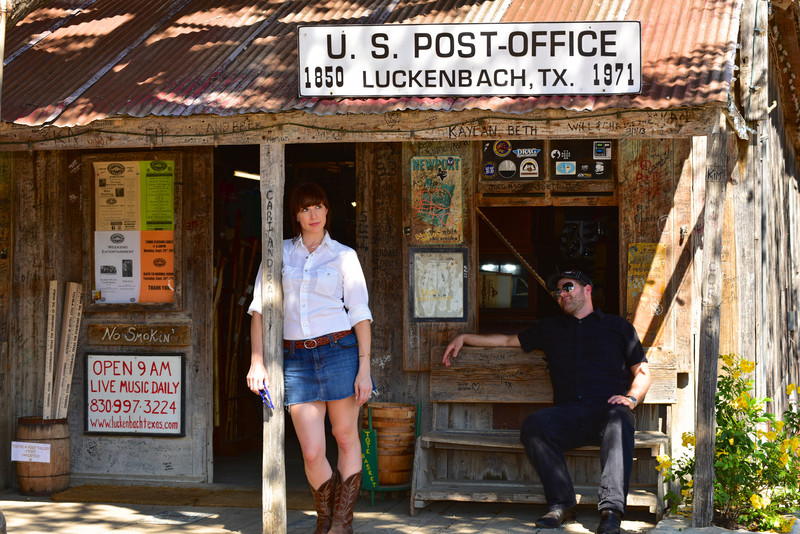 Texas Hill Country Photography Tour Luckenbach