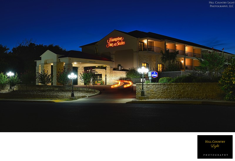 Hampton Inn & Suites at Twilight, Fredericksburg