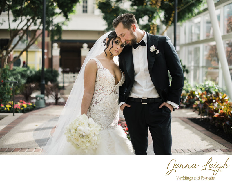 Gaylord National Resort Wedding
