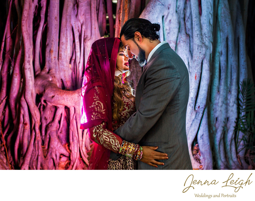 Washington DC Islamic Wedding