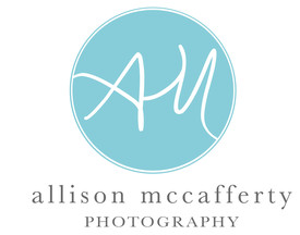 South Jersey Wedding & Portrait Photographer - Allison McCafferty Photography