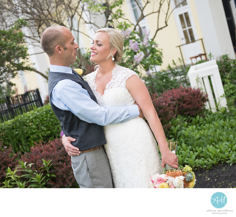 Top Cape May Wedding Photographer