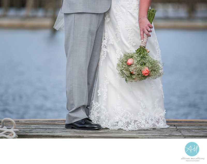Top South Jersey Wedding Photographers