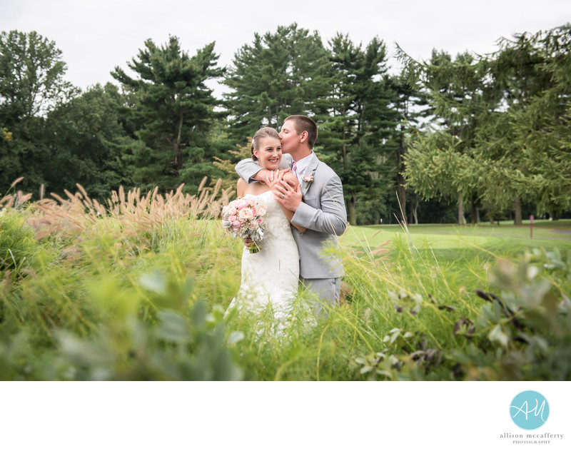 Wedding Photos at Deerfield Golf Club