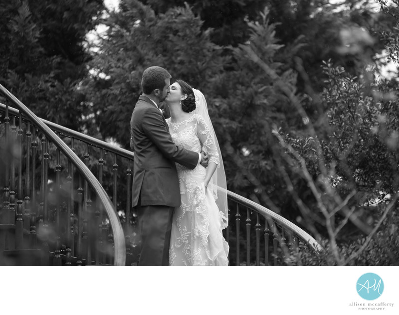 Southern Mansion Wedding photographer
