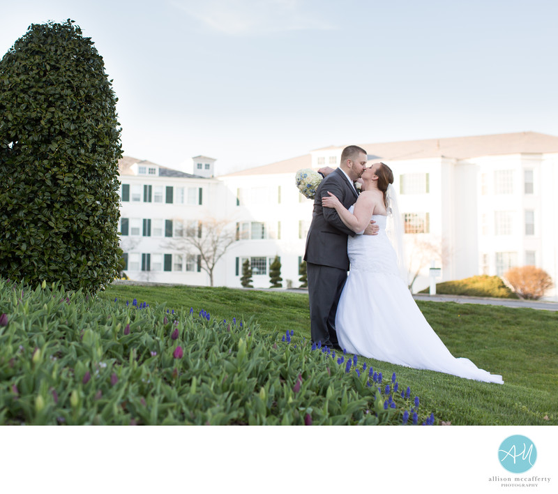Wedding Photography at Stockton Seaview