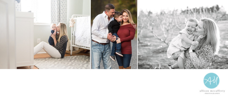 Family Photographer Central NJ