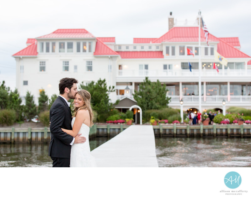 Mallard Island Yacht Club Wedding Price