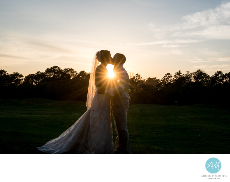 Greate Bay Country Club Wedding Pictures