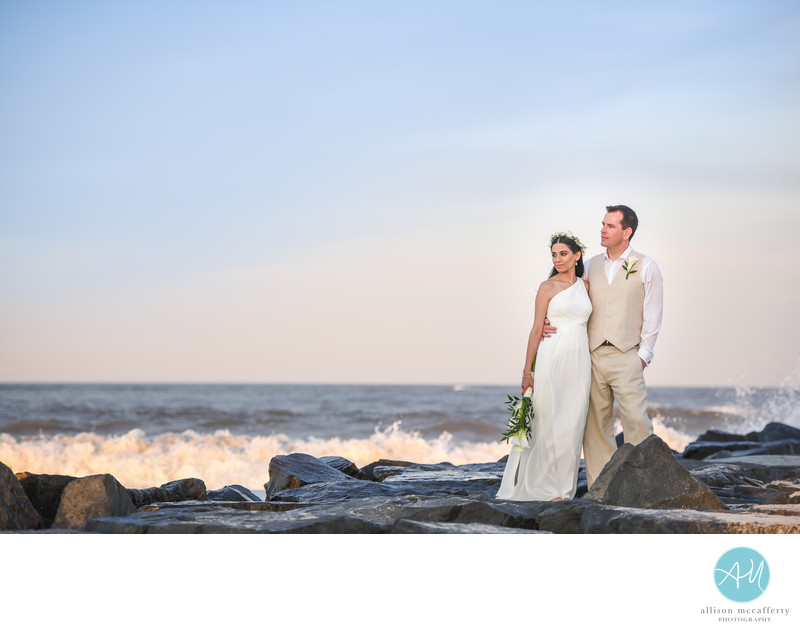 Ocean City NJ Wedding Photographers