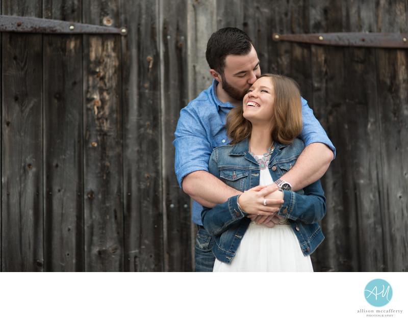 South Jersey Engagement Photography