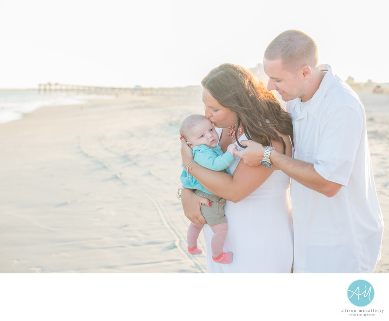 Jersey Shore Family Photographer
