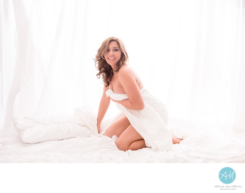 Best Boudoir Photographers South Jersey
