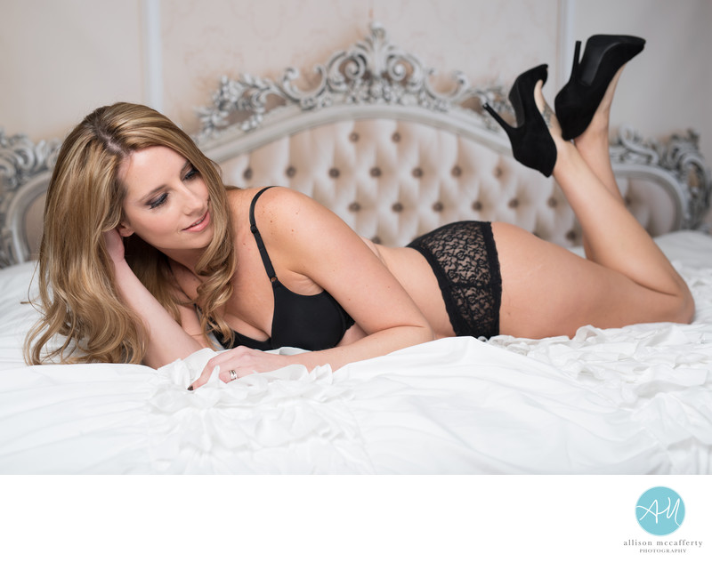 Top Boudoir Photographers South Jersey