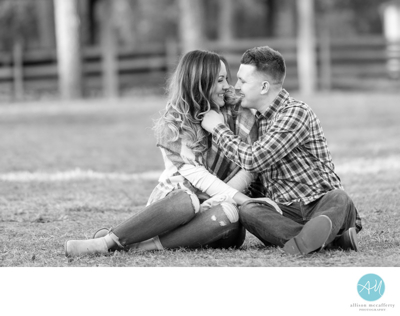 Best NJ Engagement Photographer
