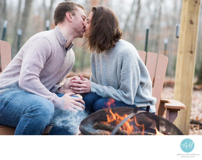 Top South Jersey Engagement Photographers