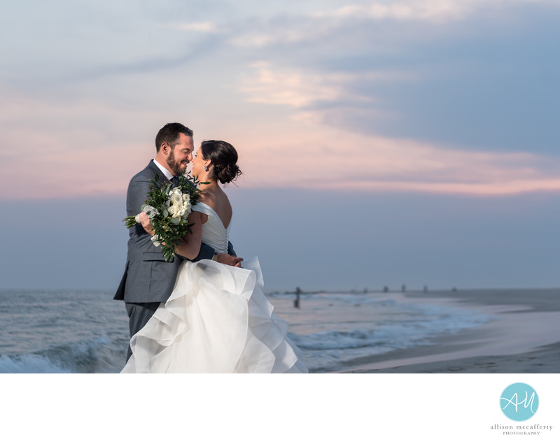 Cape May NJ Wedding Photos