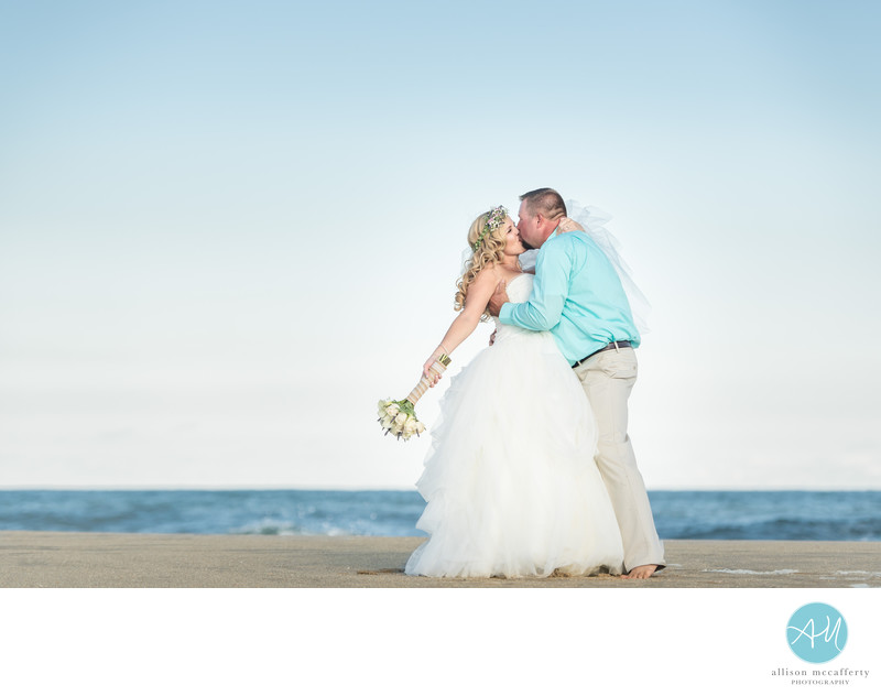 Point Pleasant Beach NJ Wedding Photographer