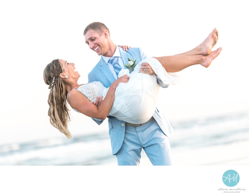 ICONA Diamond Beach Wedding Vendors