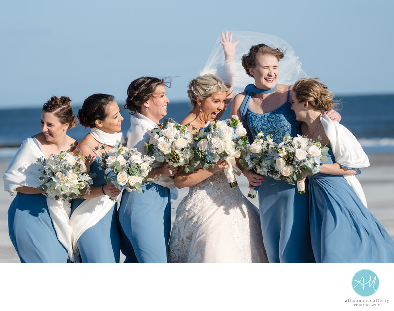 OCNJ Wedding Photos