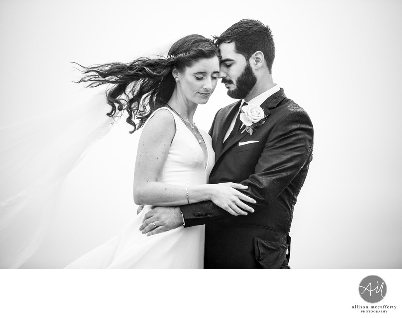 Best Cape May NJ Wedding Photography