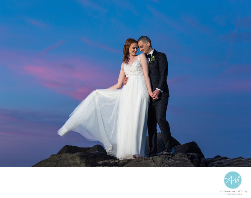 McLoone's Pier House Wedding Gallery