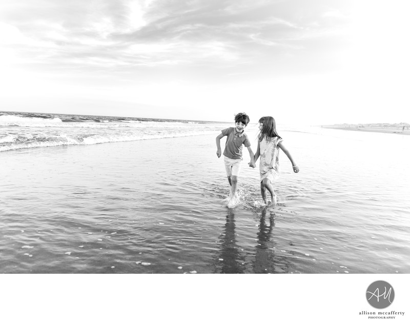 Stone Harbor Family Photographer